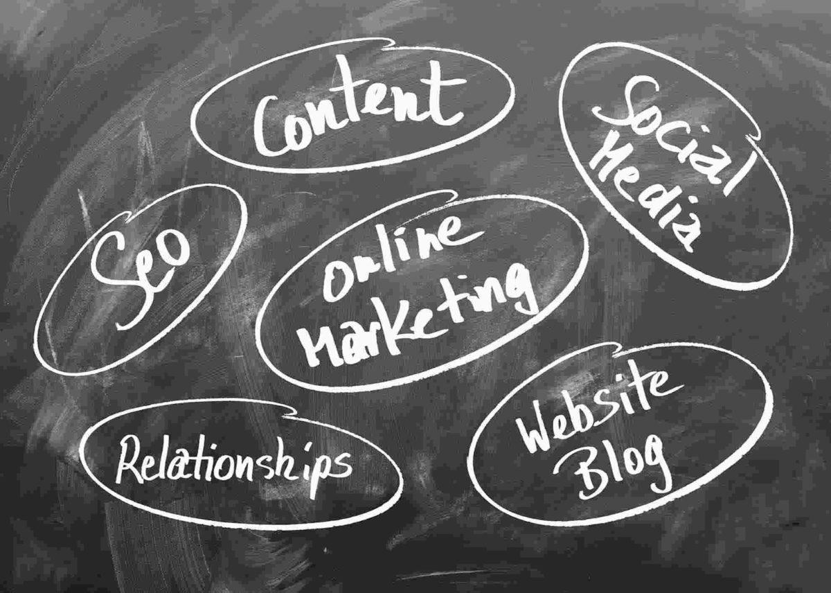 Social-Media & Content Marketing / OnlineAgentur \ Westerwald